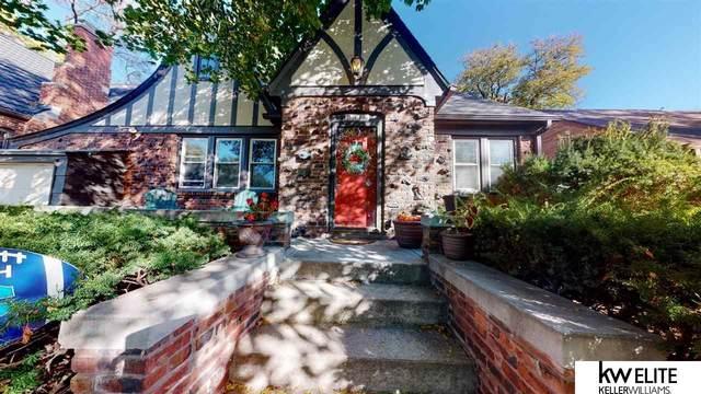 2515 N 53rd Street, Omaha, NE 68104 (MLS #22124870) :: Lincoln Select Real Estate Group