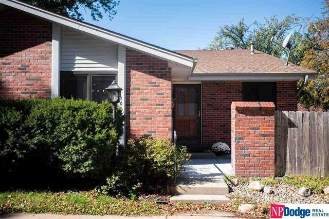 1001 Carriage Way #6, Lincoln, NE 68510 (MLS #22124879) :: Lighthouse Realty Group