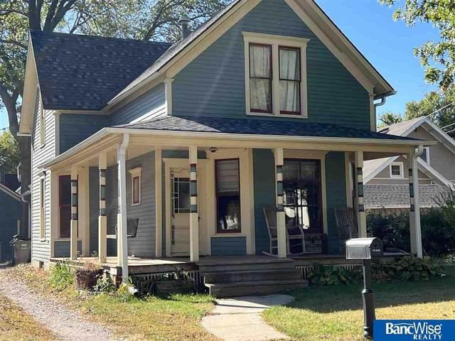 912 L Street, Aurora, NE 68818 (MLS #22124880) :: Dodge County Realty Group