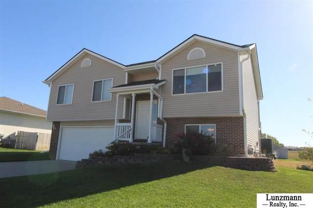 526 Shawnee Boulevard, Tecumseh, NE 68450 (MLS #22124881) :: Dodge County Realty Group