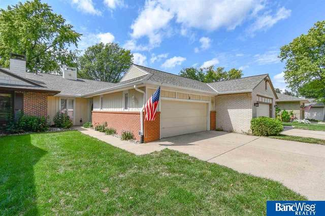 7100 Oldpost Road #2, Lincoln, NE 68506 (MLS #22124884) :: Dodge County Realty Group