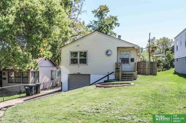 3111 Grebe Street, Omaha, NE 68112 (MLS #22124886) :: Dodge County Realty Group