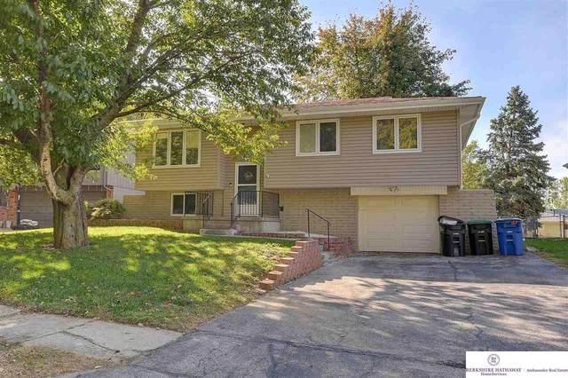 14015 Adams Circle, Omaha, NE 68137 (MLS #22124893) :: Omaha Real Estate Group
