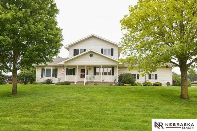 412 Apache Street, Columbus, NE 68601 (MLS #22124895) :: Catalyst Real Estate Group