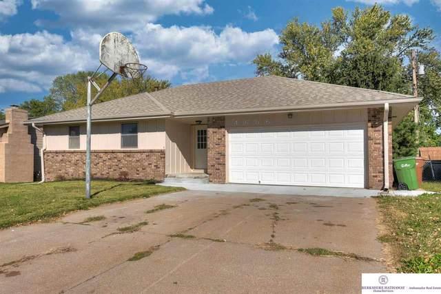 4656 Greene Avenue, Omaha, NE 68157 (MLS #22124897) :: Cindy Andrew Group