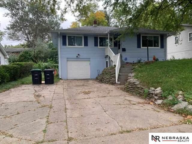 5003 N 60th Avenue, Omaha, NE 68104 (MLS #22124903) :: Omaha Real Estate Group