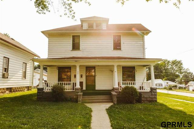 501 Cedar Street, Atlantic, IA 50022 (MLS #22124924) :: Don Peterson & Associates
