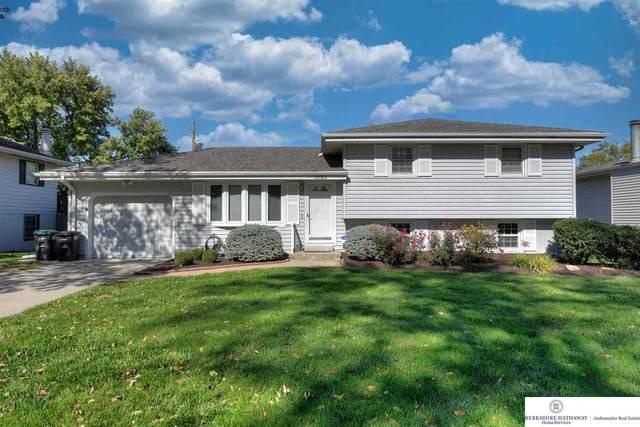 11022 Jackson Street, Omaha, NE 68154 (MLS #22124930) :: Omaha Real Estate Group