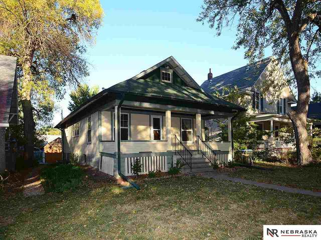 739 S 30th Street, Lincoln, NE 68510 (MLS #22124971) :: Catalyst Real Estate Group