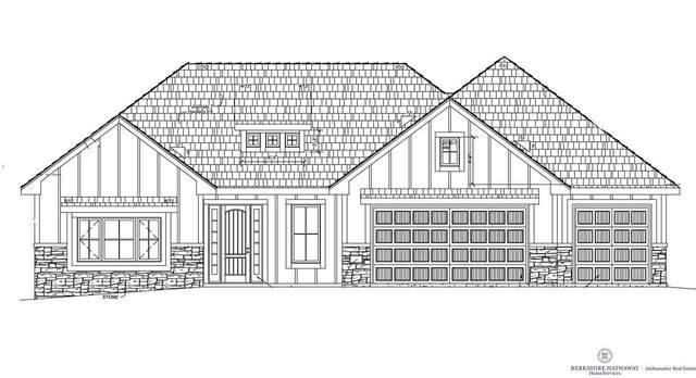 11613 S 114th Avenue, Papillion, NE 68046 (MLS #22124997) :: Omaha Real Estate Group