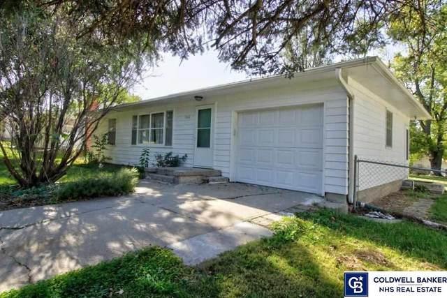 1420 P Street, Auburn, NE 68305 (MLS #22124998) :: Omaha Real Estate Group
