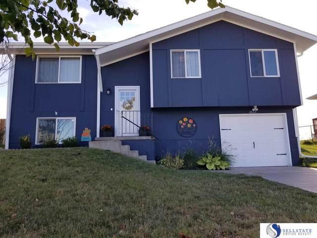 2633 NW Chambers Drive, Lincoln, NE 68524 (MLS #22125018) :: Omaha Real Estate Group