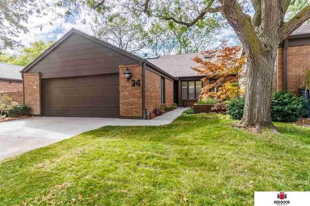 2512 Bishop Road #34, Lincoln, NE 68502 (MLS #22125023) :: Catalyst Real Estate Group
