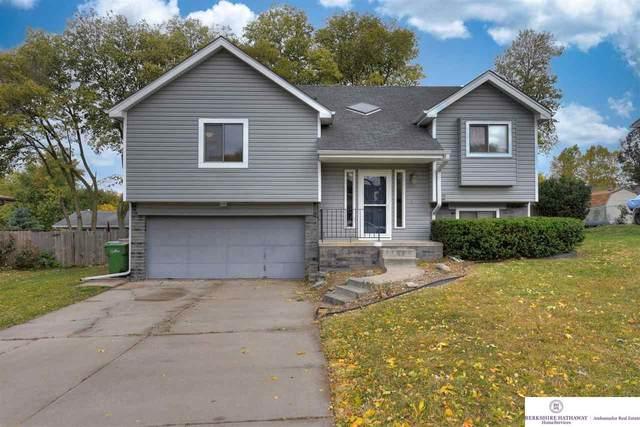 3204 Mirror Circle, Bellevue, NE 68123 (MLS #22125026) :: Dodge County Realty Group
