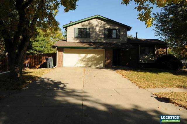 2402 Winchester S Street, Lincoln, NE 68512 (MLS #22125052) :: Lincoln Select Real Estate Group