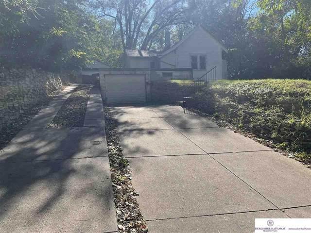 5415 Pratt Street, Omaha, NE 68104 (MLS #22125053) :: Lincoln Select Real Estate Group