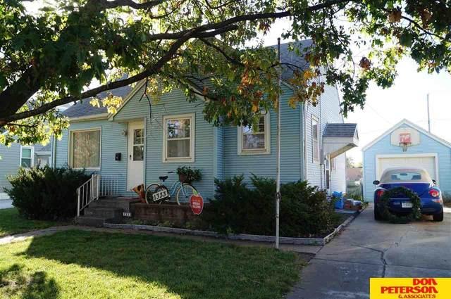 1333 E 4th Street, Fremont, NE 68025 (MLS #22125054) :: One80 Group/KW Elite