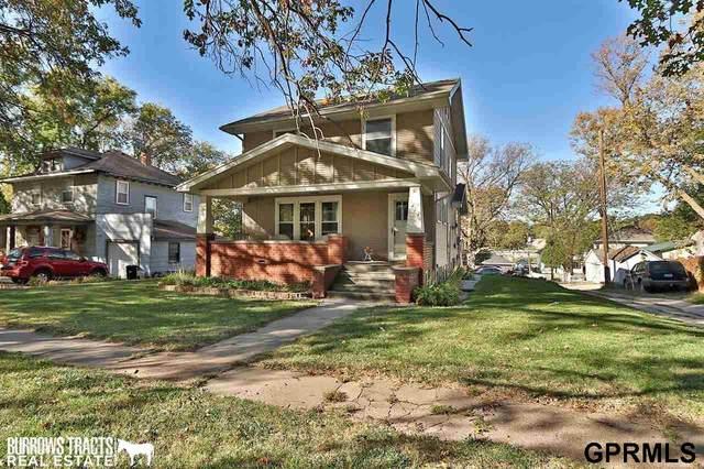1227 N Linden Street, Wahoo, NE 68066 (MLS #22125055) :: One80 Group/KW Elite