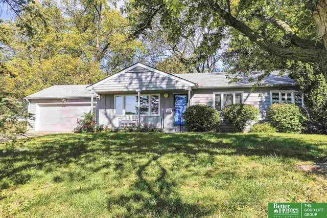 9516 Walnut Street, Omaha, NE 68124 (MLS #22125058) :: Complete Real Estate Group