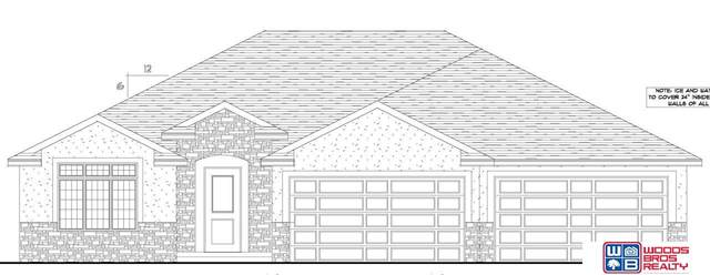 10211 S 77th Street, Lincoln, NE 68516 (MLS #22125059) :: Catalyst Real Estate Group