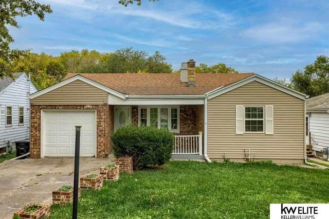 6336 N 34 Street, Omaha, NE 68111 (MLS #22125092) :: Complete Real Estate Group