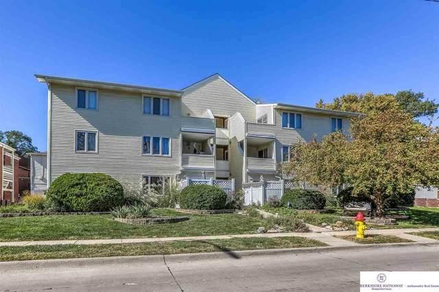 134 N 36 Street #3, Omaha, NE 68131 (MLS #22125093) :: kwELITE