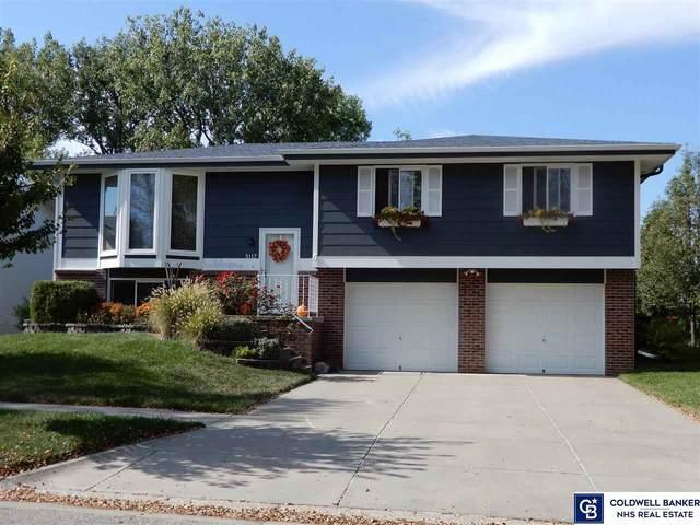 5117 S 78 Street, Lincoln, NE 68516 (MLS #22125098) :: Don Peterson & Associates