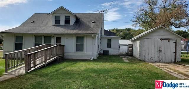 622 S 12 Street, Tekamah, NE 68061 (MLS #22125103) :: Lincoln Select Real Estate Group