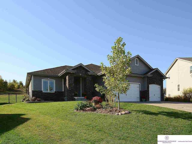 14821 Prairie Star Street, Bennington, NE 68007 (MLS #22125105) :: Catalyst Real Estate Group