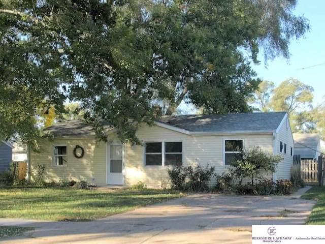 1008 W 31 Avenue, Bellevue, NE 68005 (MLS #22125108) :: Lincoln Select Real Estate Group
