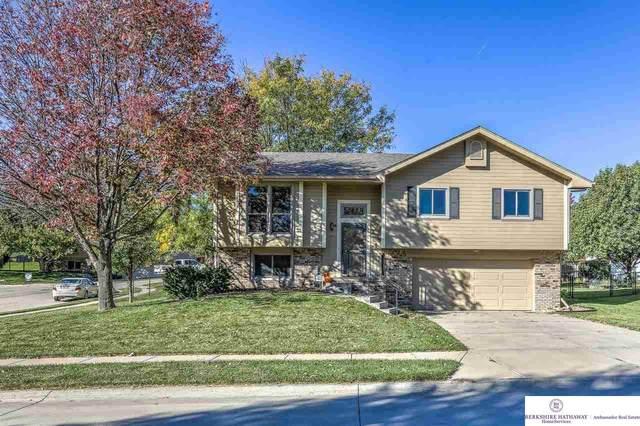 3106 N 154 Avenue, Omaha, NE 68116 (MLS #22125127) :: Catalyst Real Estate Group