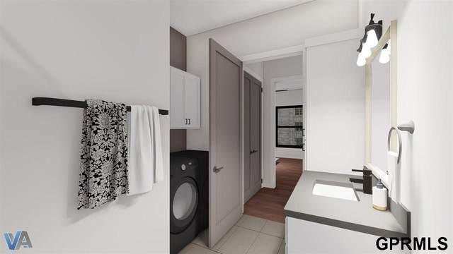 1040 O Street #410, Lincoln, NE 68508 (MLS #22125133) :: Catalyst Real Estate Group