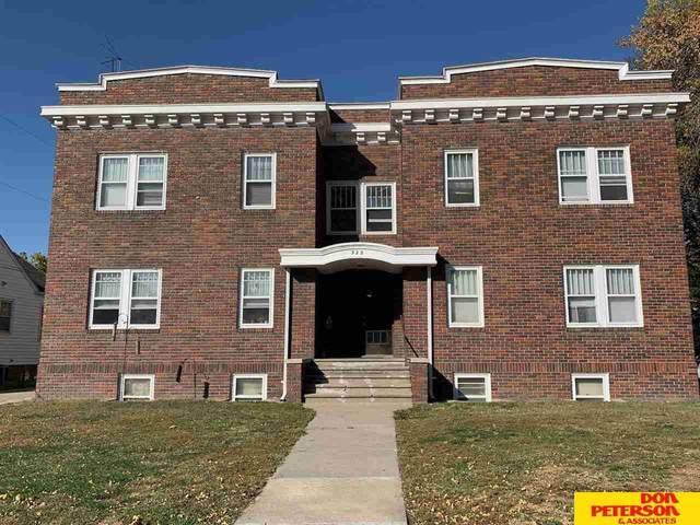 322 W 10th Street, Fremont, NE 68025 (MLS #22125139) :: Don Peterson & Associates