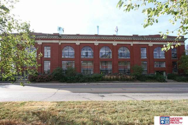 2901 A Street #108, Lincoln, NE 68510 (MLS #22125140) :: Catalyst Real Estate Group