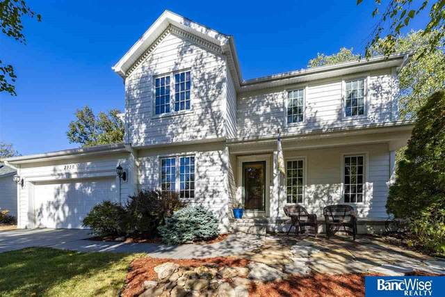 2930 Channel Drive, Lincoln, NE 68516 (MLS #22125152) :: Lincoln Select Real Estate Group