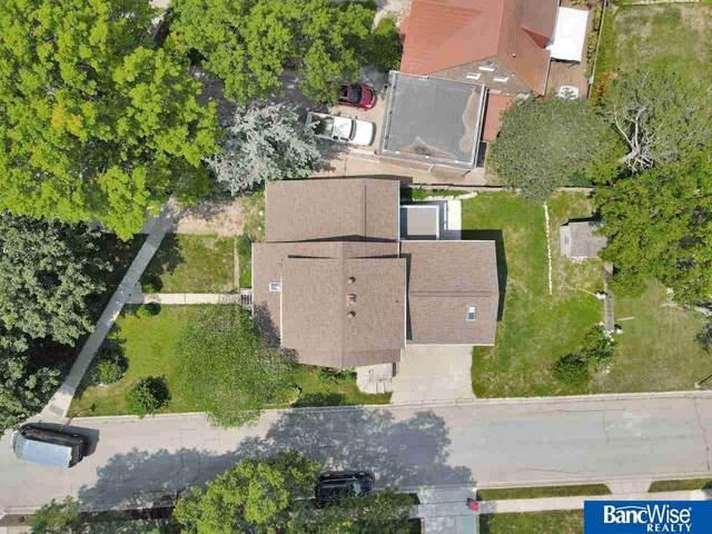 4080 Sheridan Boulevard, Lincoln, NE 68506 (MLS #22125171) :: Catalyst Real Estate Group