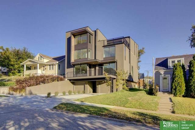 4628 Capitol Avenue, Omaha, NE 68132 (MLS #22125176) :: Lincoln Select Real Estate Group
