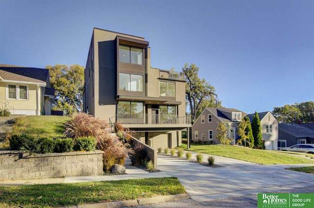 4630 Capitol Avenue, Omaha, NE 68132 (MLS #22125177) :: Lincoln Select Real Estate Group