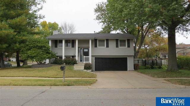 5500 Elkcrest Drive, Lincoln, NE 68516 (MLS #22125185) :: Catalyst Real Estate Group