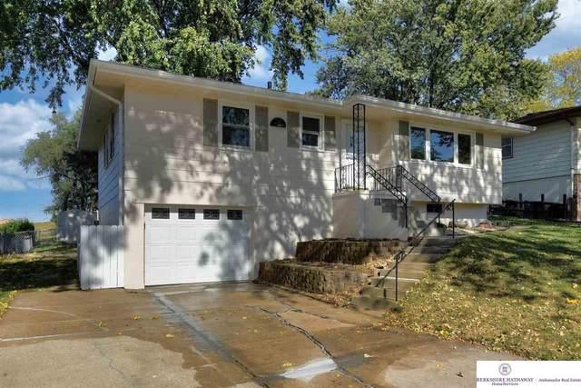 11428 R Street, Omaha, NE 68137 (MLS #22125187) :: Catalyst Real Estate Group