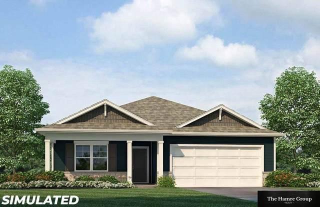 4407 Schilling Drive, Bellevue, NE 68133 (MLS #22125216) :: One80 Group/KW Elite