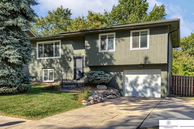 12902 Edna Street, Omaha, NE 68136 (MLS #22125228) :: Omaha Real Estate Group
