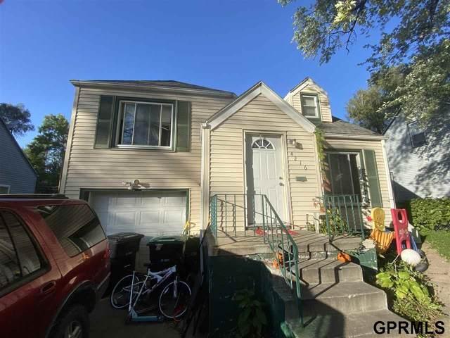 4216 Binney Street, Omaha, NE 68111 (MLS #22125231) :: Lincoln Select Real Estate Group