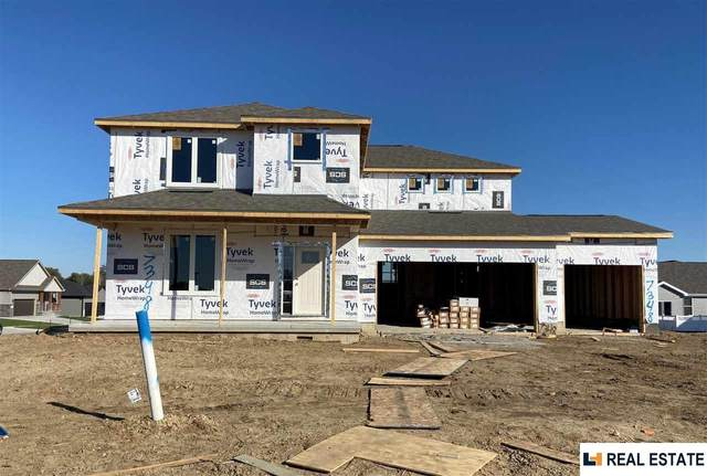 7348 N 9th Street, Lincoln, NE 68521 (MLS #22125239) :: Lincoln Select Real Estate Group