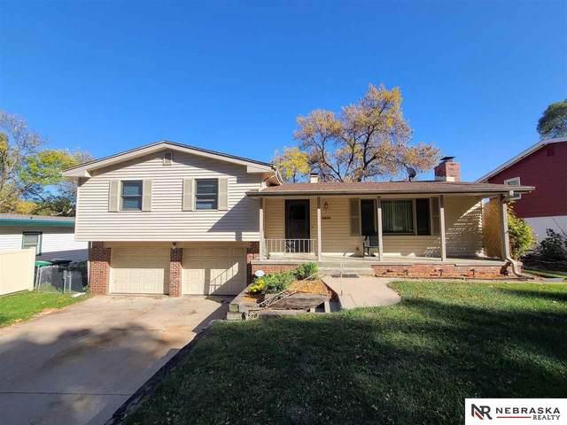 3013 Cottonwood Lane, Omaha, NE 68134 (MLS #22125242) :: Lincoln Select Real Estate Group