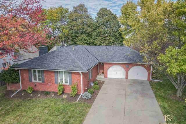 7310 Glynoaks Street, Lincoln, NE 68516 (MLS #22125245) :: Lincoln Select Real Estate Group