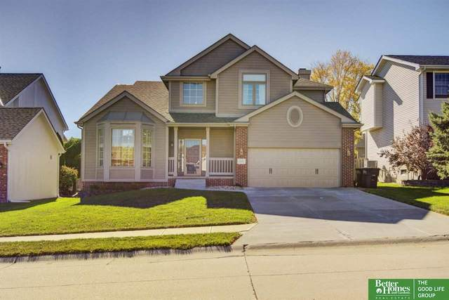 17321 Pierce Circle, Omaha, NE 68130 (MLS #22125247) :: Don Peterson & Associates