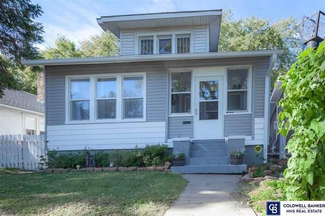 2310 N 48th Street, Omaha, NE 68104 (MLS #22125249) :: Omaha Real Estate Group