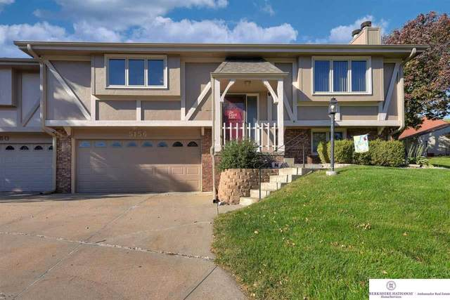 5156 S 149th Court, Omaha, NE 68137 (MLS #22125250) :: Dodge County Realty Group