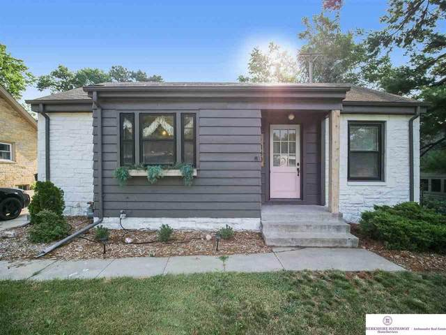 1330 S 48 Street, Lincoln, NE 68510 (MLS #22125251) :: Omaha Real Estate Group